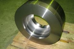 Teilefertigung Hochdruck Ventilsitzring-1