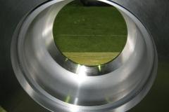 Teilefertigung Hochdruck Ventilsitzring-2